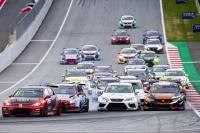 2019-2019 Red Bull Ring Race 2---2019 TCR EUR Red Bull Ring R2, start_6