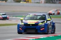 2020-2020 Barcelona Qualifying---2020_TCR Europe_Barcelona_Qualifying, 04 Florian Briche_57