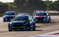 2020-2020 Le Castellet Qualifying---2020_TCR Europe_Castellet_Qualifying, 19 Andreas Backman_33