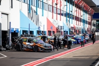 2020-2020 Zolder Qualifying---2020_TCR Europe_Zolder_Qualifying, pit lane_96
