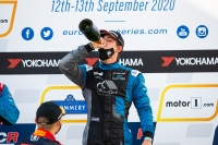 2020-2020 Zolder Race 1---2020_TCR Europe_Zolder_Race 1, podium Nicolas Baert_18