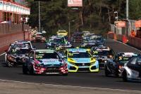 2020-2020 Zolder Race 1---2020_TCR Europe_Zolder_Race 1, start_49