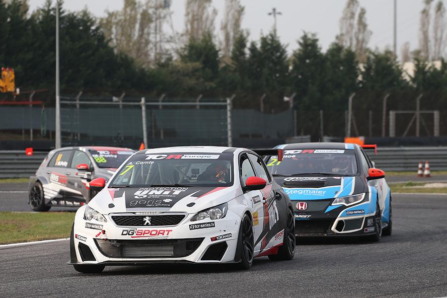 2017 Adria Race 2