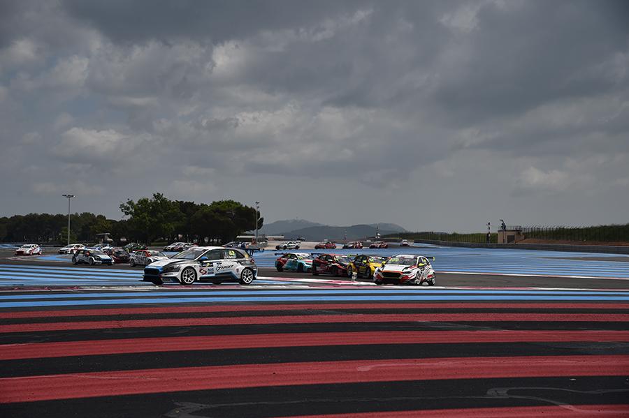 2018 Le Castellet Race 1