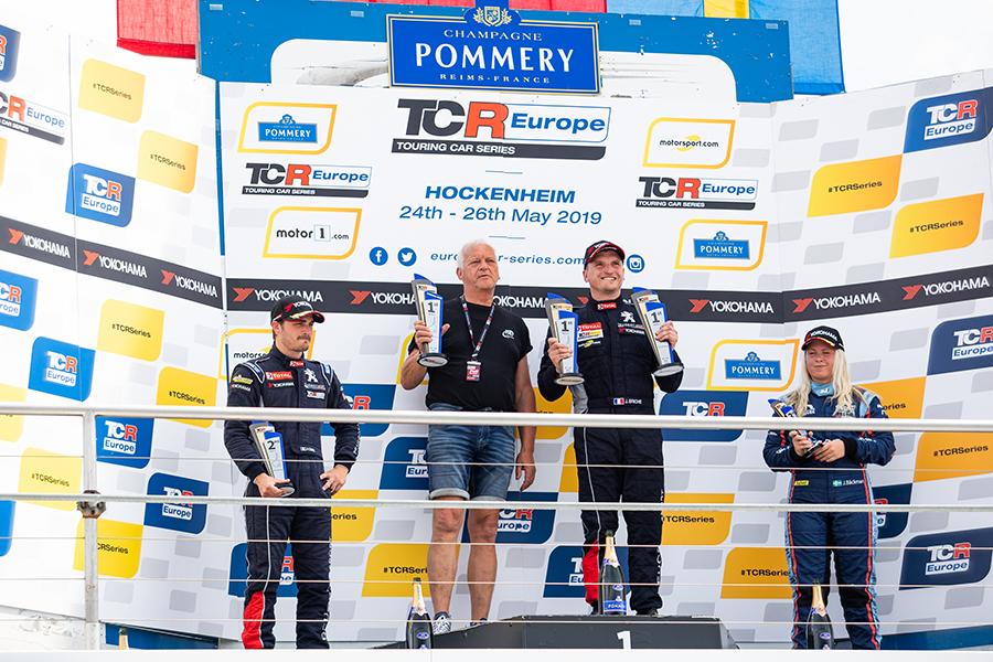 2019 Hockenheim Race 2