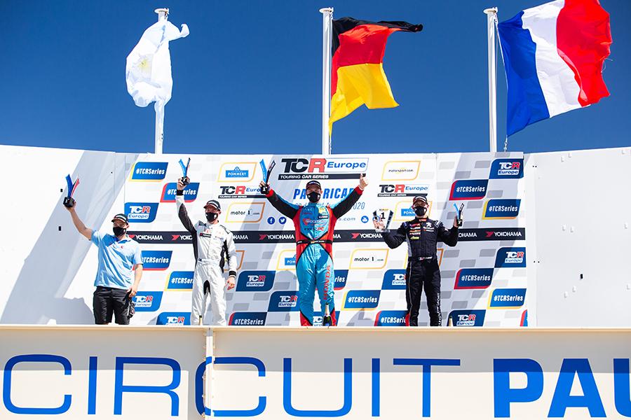 2020 Le Castellet Race 2