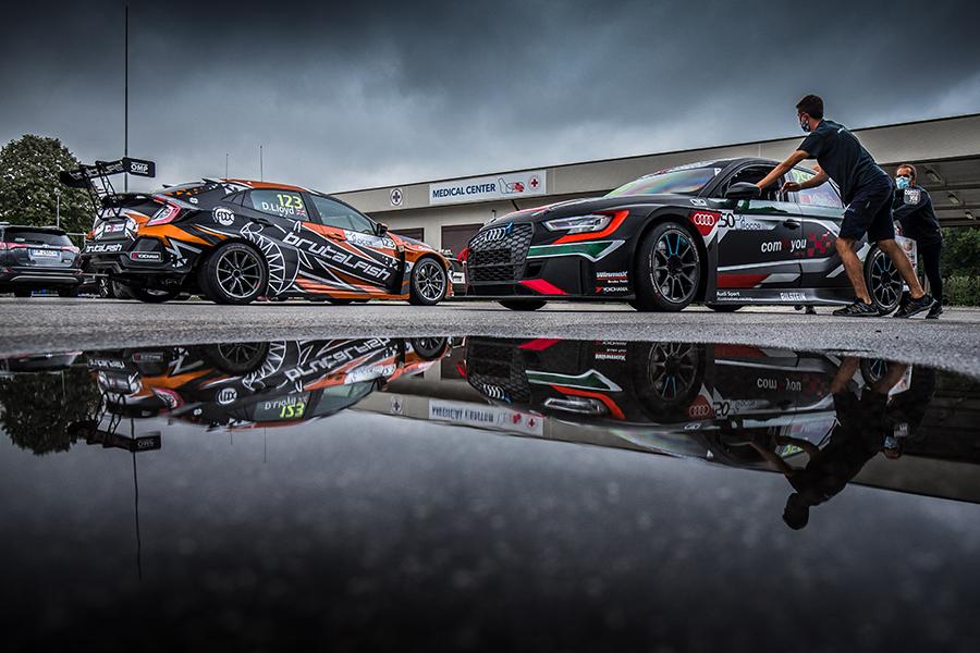 2020 Monza Qualifying