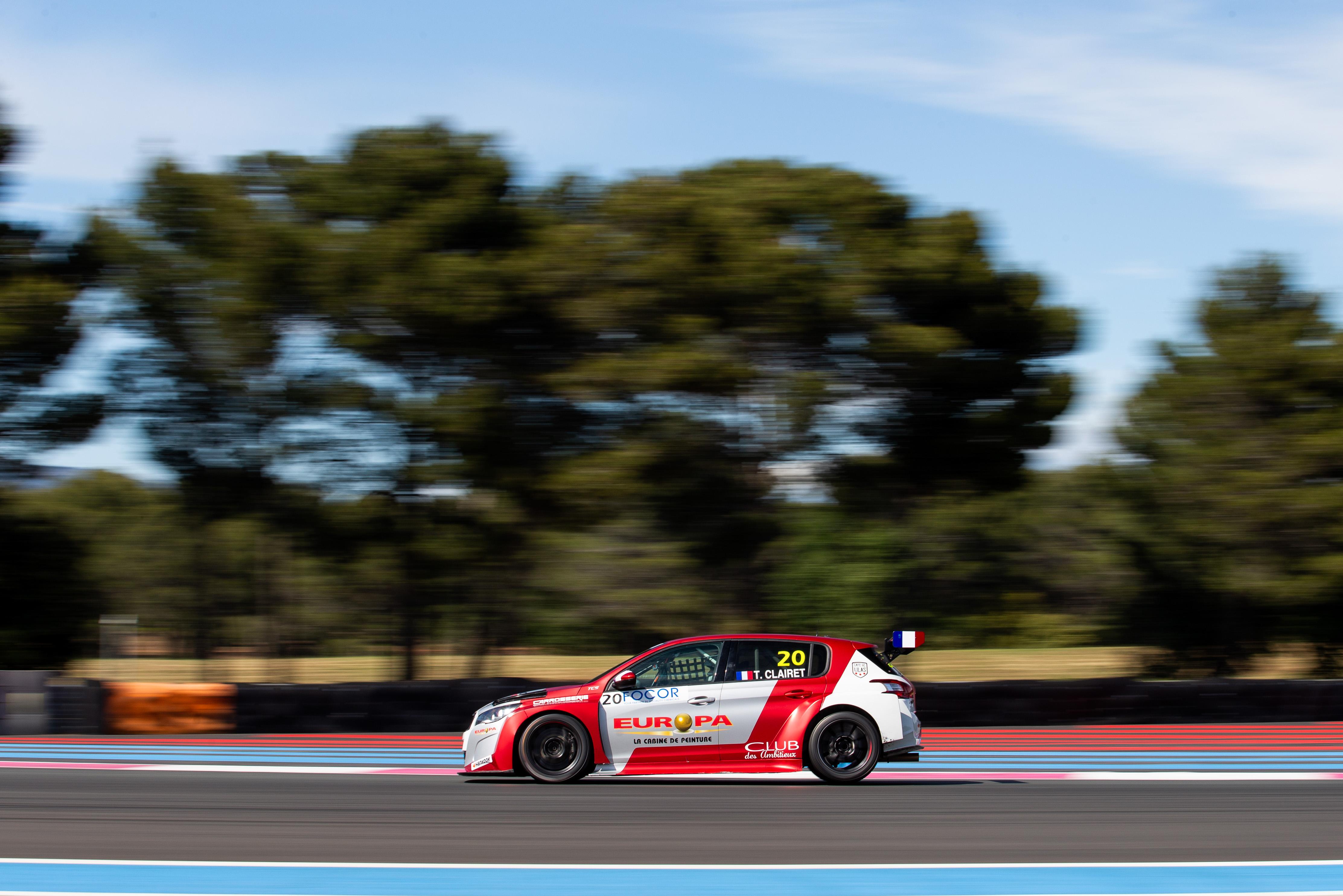 2021 Le Castellet Race 1