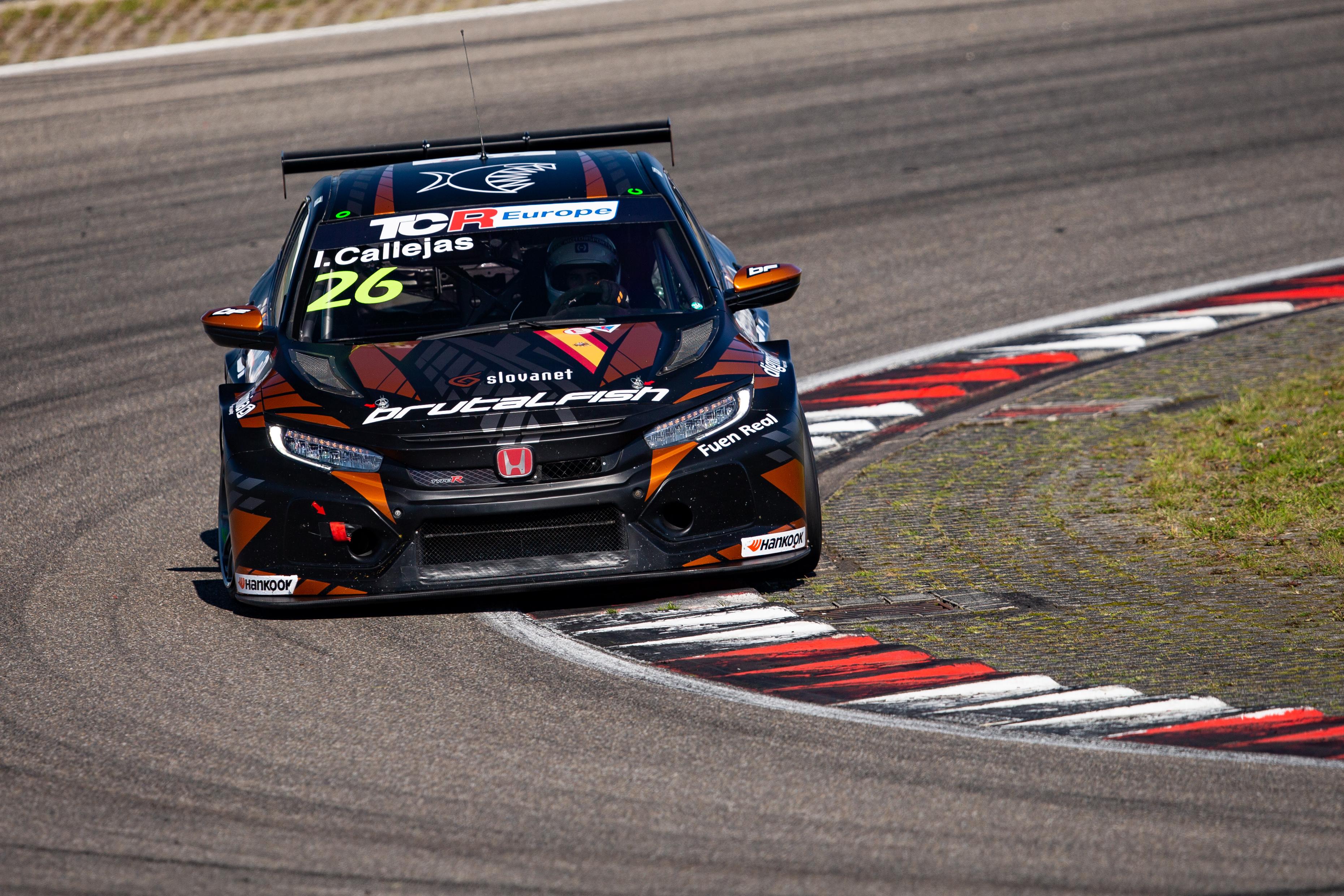 2021 Nürburgring Qualifying
