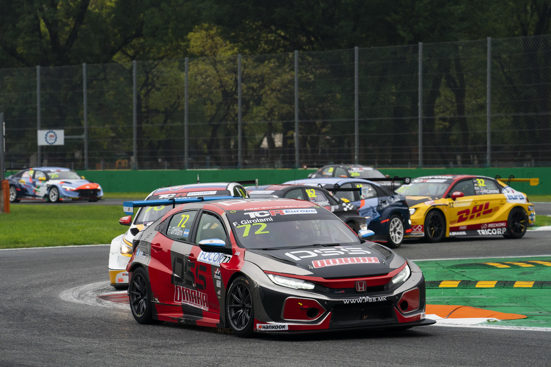 2021 Monza Race 2